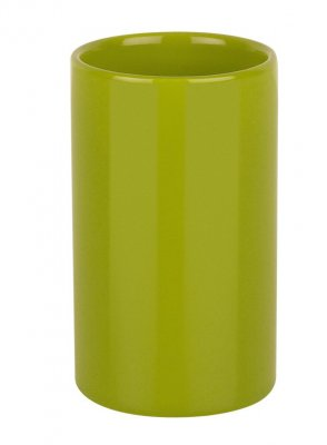 Tube mugg lime